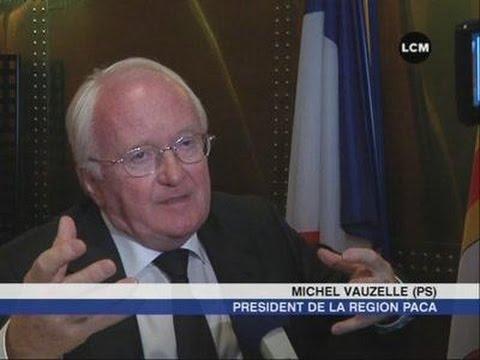Michel Vauzelle Solidaire Des Lyondellbasell