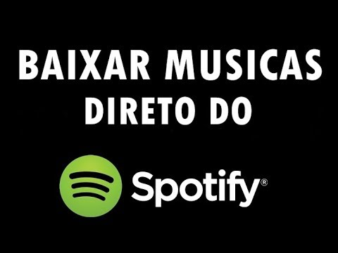 baixar musica do spotify para iphone