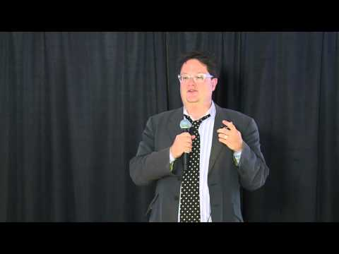 LinkedIn Speaker Series: Aaron Hurst