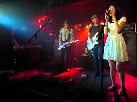 Firefly - Airiel (Live: Subterranean 2 May 2012)