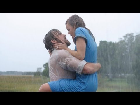 The Best Movie Scenes in the Rain