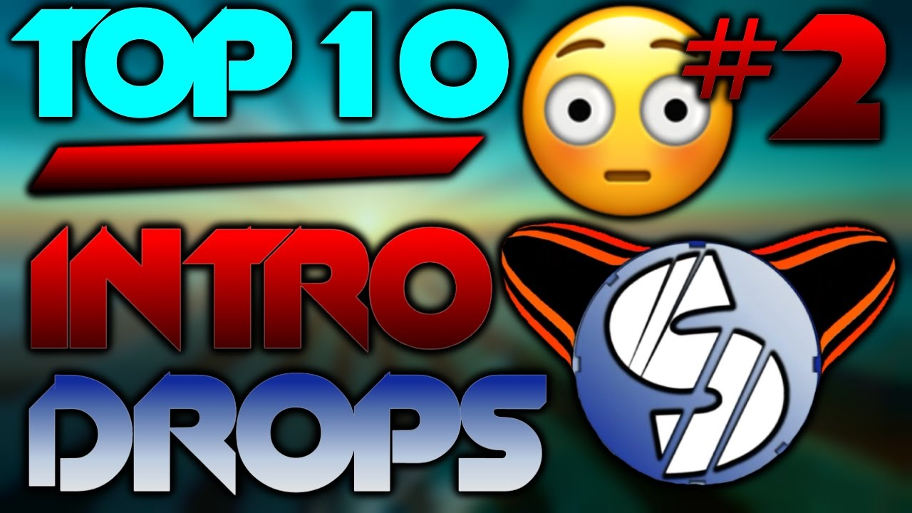 Top 10 Intro Songs For Youtube #2 [Trap] 2016