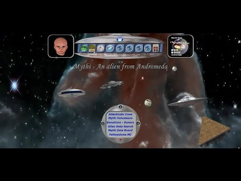 Video 11 Much Galactic Water, Earth vs Mars, Disabled Nuclear Weapons, Reptilian Ships, ChemTrails,