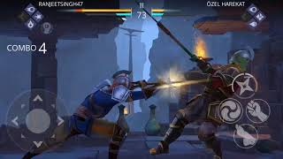 Shadow Fight 3   Gameplay Walkthrough Part 58 (iOS, Android)