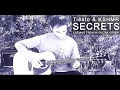 Tiësto & KSHMR - Secrets (feat. Vassy) (Guitar Cover)