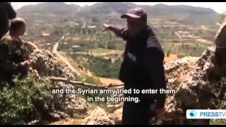 Syria: The Decisive Battle - Lattakia