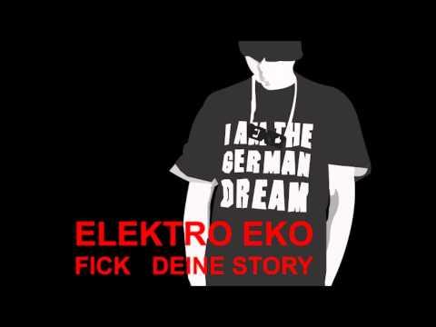 Elektro Eko - 11 - Jetzt gibt's Streit (feat. Summer Cem & SD)