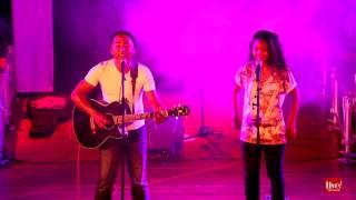 """Zay """"Ho malalanao"""" cover live Nary sy Ludy Soa"""