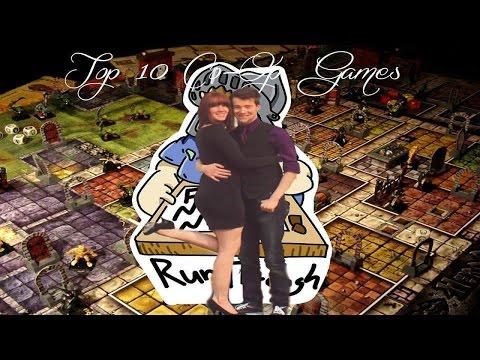 Top 10 Co-op Games