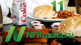 №11 Как диетическая кола и сахарозаменители помогают набрать вес. Майкл Грегер, русская озвучка