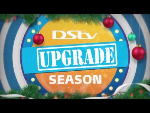 DStv Spin The Wheel & Upgrade Season Promo Staring Ivie Okujaye and OC Ukeje