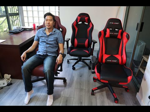 Cheap vs Expensive Gaming Chairs (Learn the TRUTH and SAVE $$$)