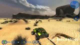 The Precursors gameplay
