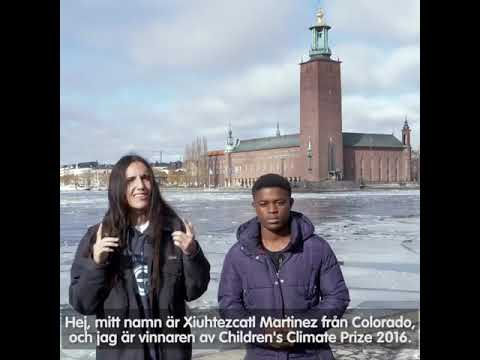 Apply now and win 50000 sek and trip to sweden