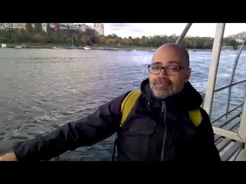 Bosphorus Cruise Tour in Istanbul - Saverio Pepe