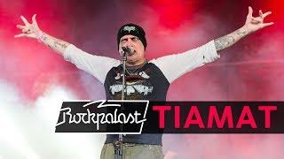 Tiamat live | Rockpalast | 2018