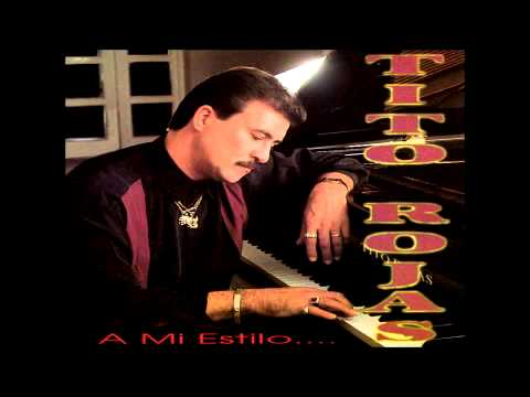 Tito Rojas - He Chocado Con La Vida
