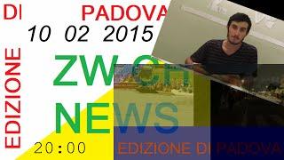 Zw Ch News Padova 10 02 15