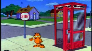 Garfield and Friends: Screaming With Binky: A Call From New York