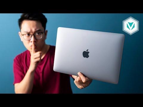 Apple KHÔNG THÈM Quan Tâm Nhiệt Độ Của MacBook