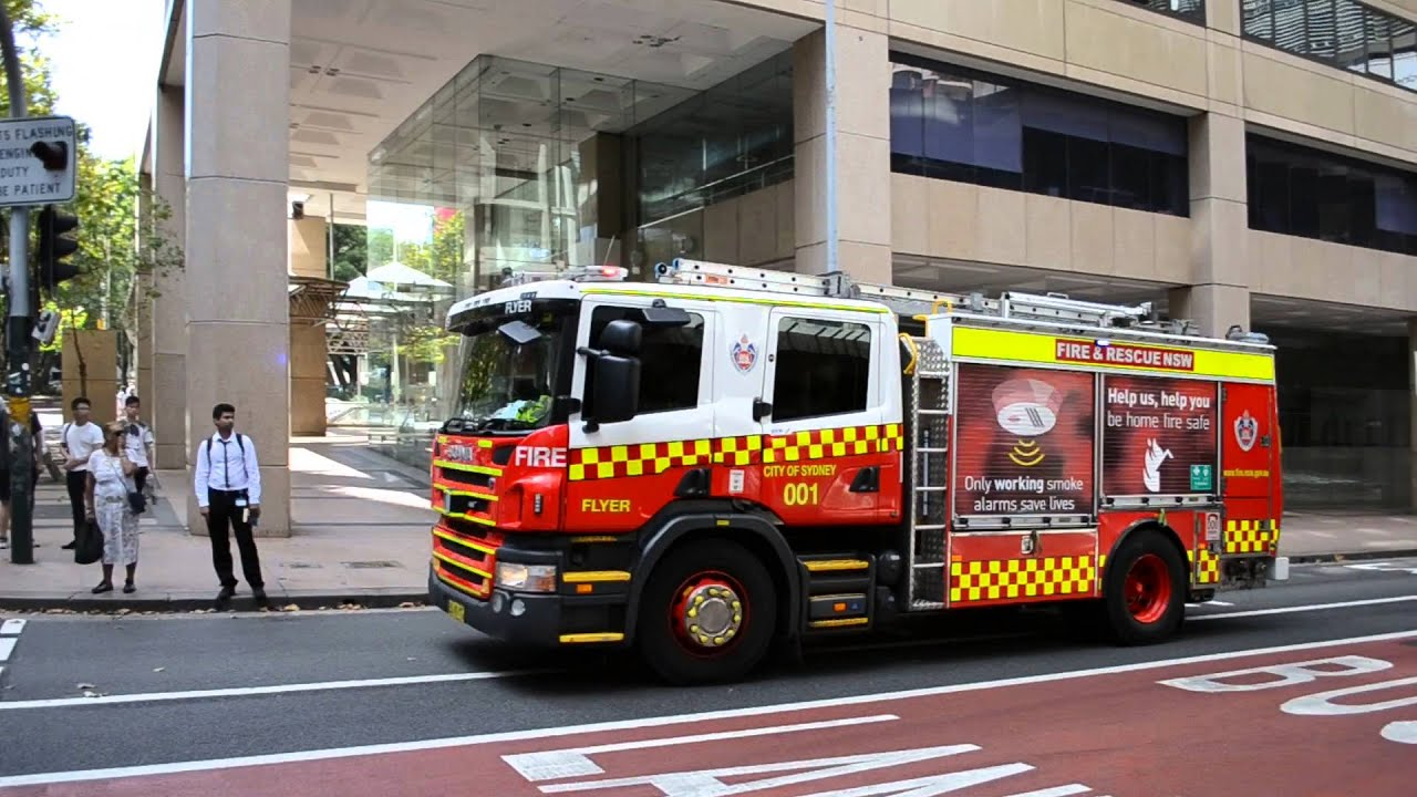 how to join the nsw fire department