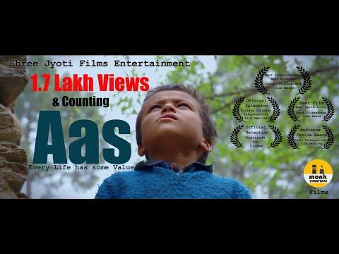 Aas - an Uttarakhandi   Kumaoni Film 2017   Award Winning Film   Director Rahul Singh Bora