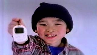 Sony PlayStation – 「口袋PS遊戲機PocketStation」經典廣告回顧