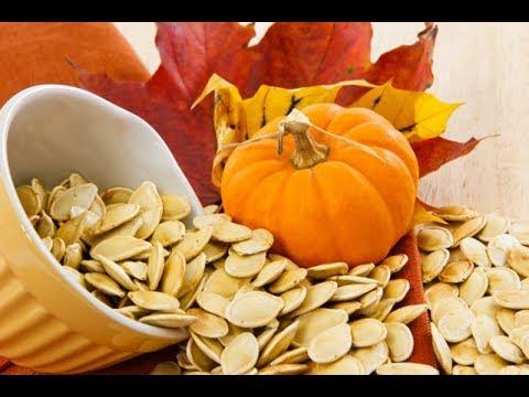 Семена тыквы лечебные свойства и противопоказания