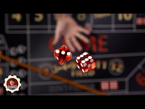 How to press your winnings - craps betting strategy