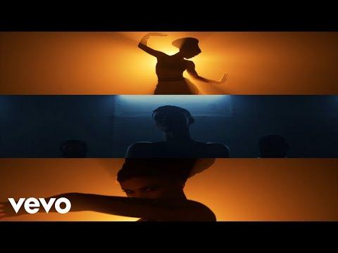 Andrezia - Wrong ft. Rich Rocka