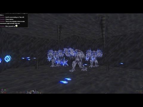 Let's Play Hexen Blind (Titan) - Part 5 - The Worst Reward Ever!
