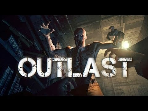 outlast//que horrible con realidad virtual