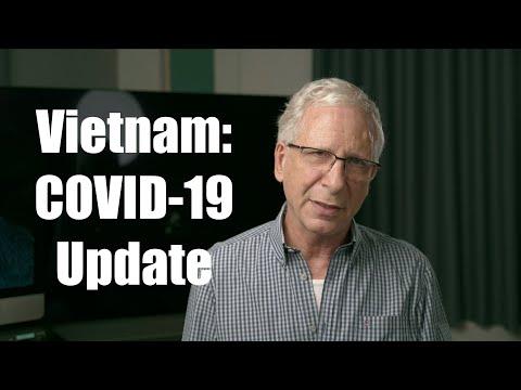 Vietnam Coronavirus Update