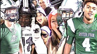 #1 Ranked Team in South Carolina   Dutch Fork vs West Ashley   Action Packed Highlight Mix 2018