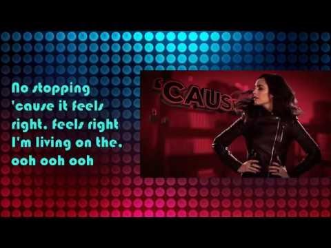 Wilside - Karaoke - Una Aventura de niñeras