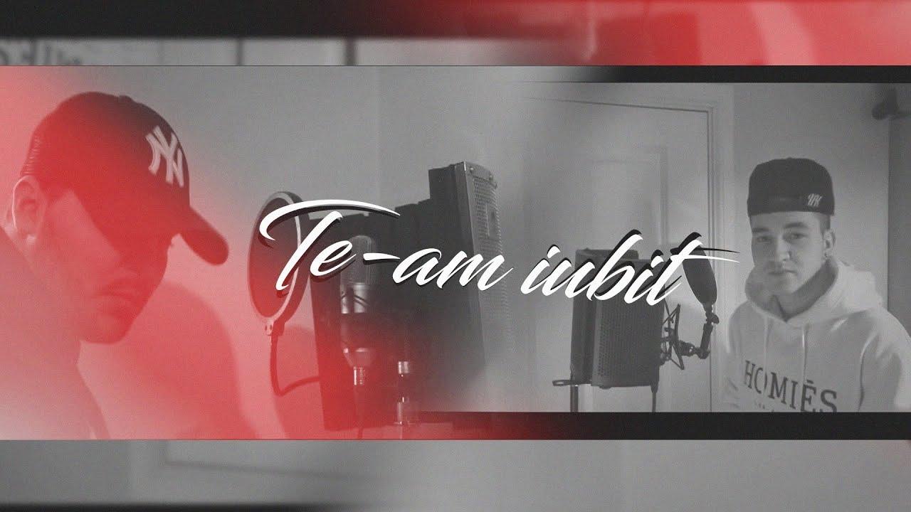 DMC - Te-am iubit (feat. Yenic & Mihaela Bigea)