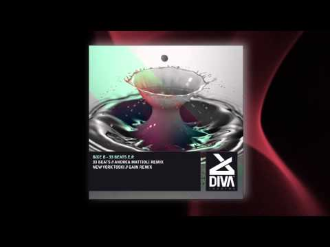 Bice B - 33 Beats (Original Mix) [Diva Records (Italy)]