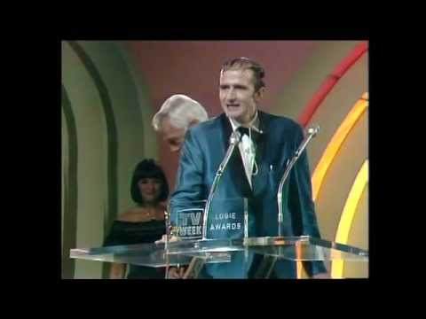 Logie Awards GOLD memories