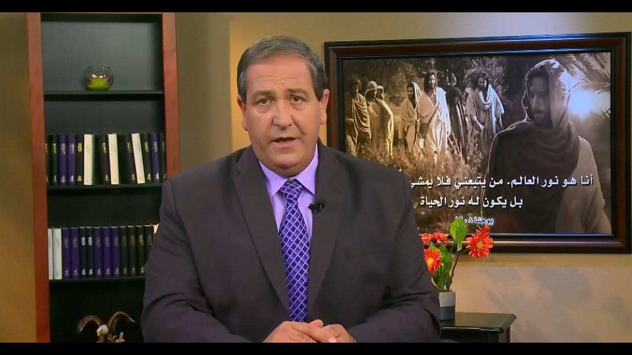 333 هل تعرف مكانة سوريا في الكتاب المقدس؟
