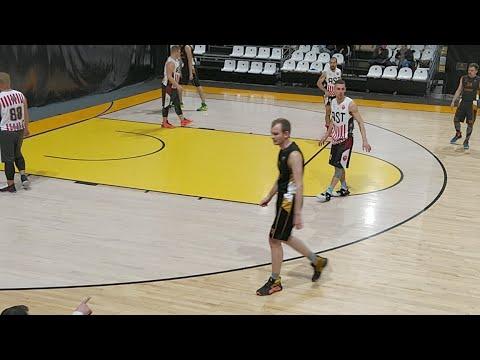 Gold's Gym - AST. Зимняя лига(В). Тур 7. Сезон 2019/20