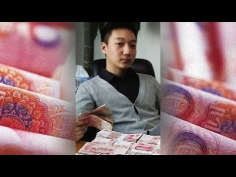 Chinese Rich Kid Offers $170,000 to Rent a Girlfriend for Upcoming Spring Festival