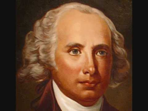 Songs of the Presidents #4 - James Madison
