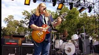 Gov't Mule - Time To Confess