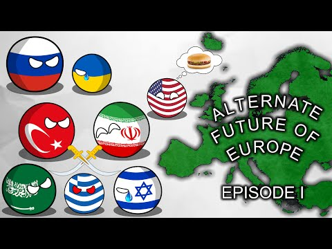 Alternate Future of Europe: Episode I: