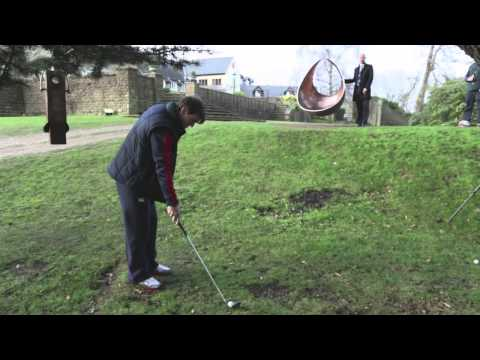 RBS 6 Nations Live Challenge Golf Competition