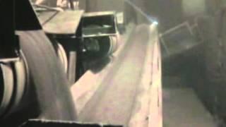 Ленточный конвейер- транспортер сухой смеси(, 2015-07-22T23:32:58.000Z)