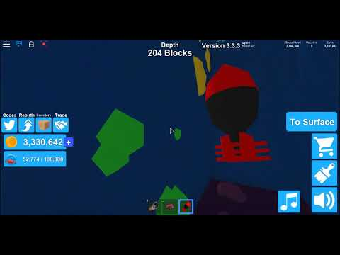 OOH A MYTHICAL CHEST!!  Mining Simulator  Roblox
