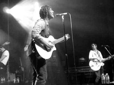 Paolo Nutini - Simple Things@Bataclan 22.06