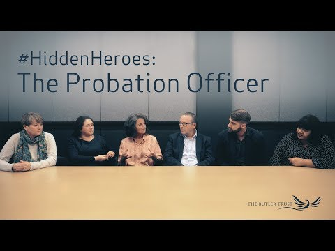 #HiddenHeroes: The Probation Officer