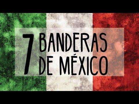 La Guadalupana Bandera De Los Insurgentes Mexico Desconocido